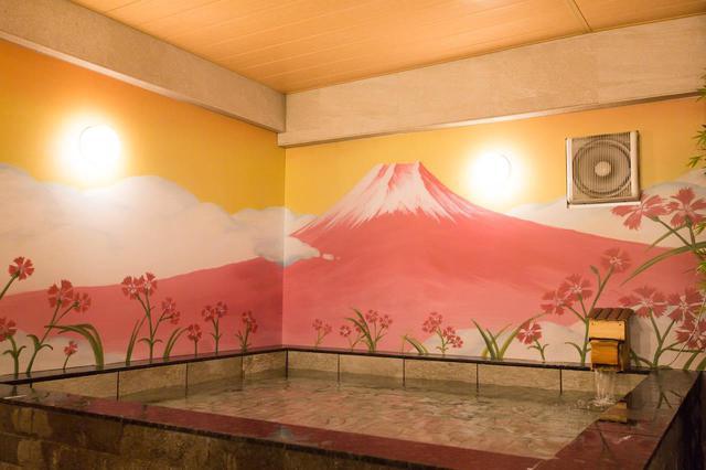 画像2: NADESHIKOHOTEL SHIBUYA(ナデシコホテル シブヤ)