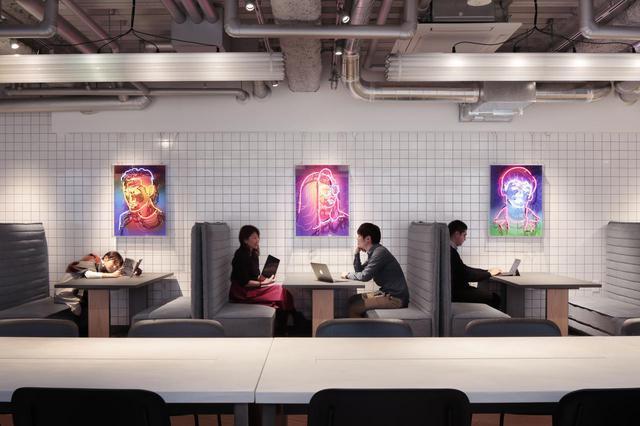 画像4: TheMillennials 渋谷(ザ・ミレニアルズ渋谷)