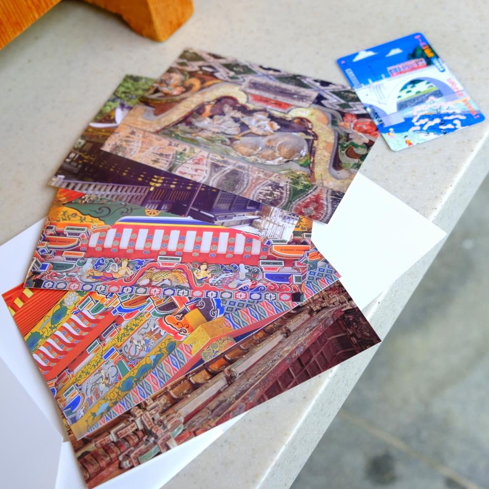 画像: るーぷる仙台一日乗車券を見せると、ポストカードがいただける特典もあります。厳かな気持ちで訪れ、そして元気とパワーをもらって帰りたいですね。