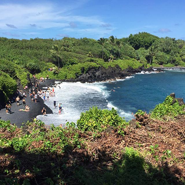 画像1: 現地スタッフが体験!~マウイ島の自然を満喫~