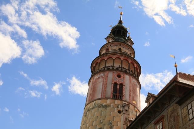 画像: 旧市街を見下ろすビュースポット