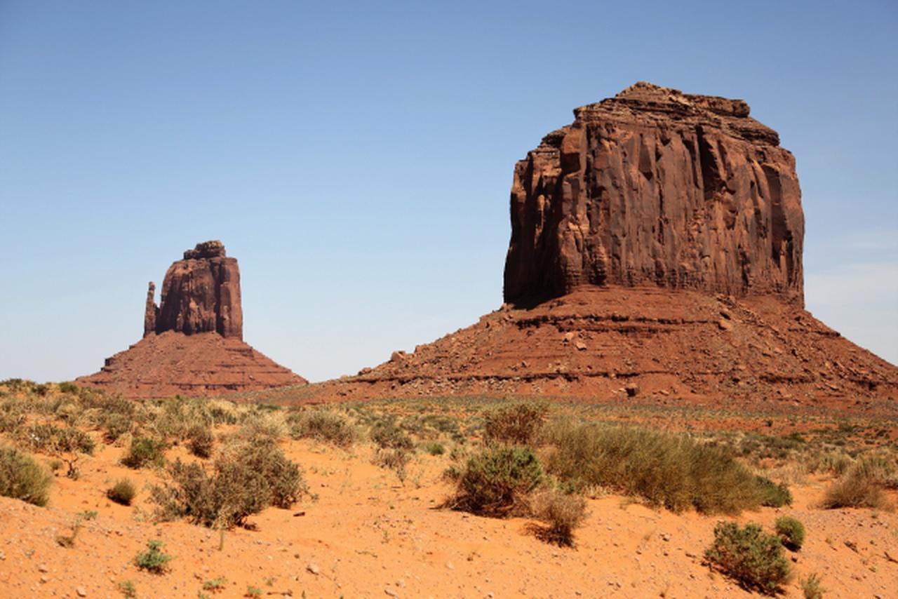 画像6: 大自然に圧倒されるグランドサークルは絶景満喫のドライブコースで。