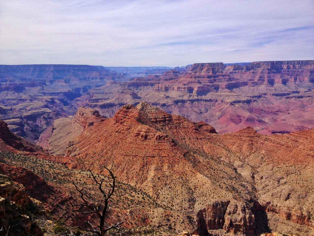 画像5: 大自然に圧倒されるグランドサークルは絶景満喫のドライブコースで。