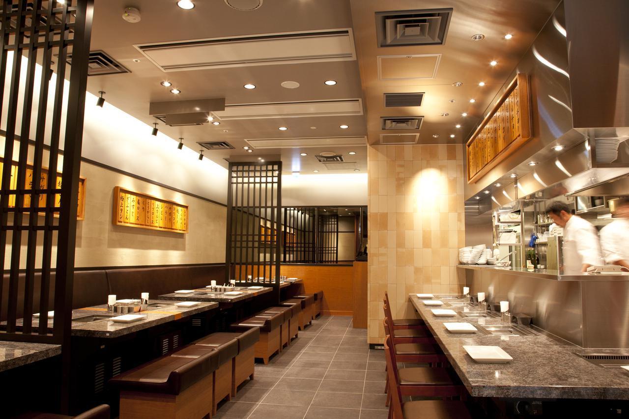 画像1: A5ランクの極上肉をお気軽に。予約なしで入れる焼肉の名店 焼肉チャンピオン 羽田空港店