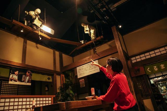 画像3: 葛飾柴又寅さん記念館ⓒ松竹(株)