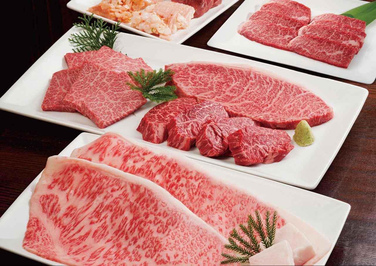 画像2: A5ランクの極上肉をお気軽に。予約なしで入れる焼肉の名店 焼肉チャンピオン 羽田空港店