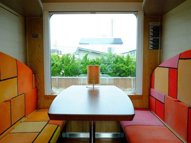 画像: ボックス席はグループ旅行に楽しそおぅぅぅ!プライベート空間を確保できそうです。この日も老若男女様々なグループの方が利用されていました。