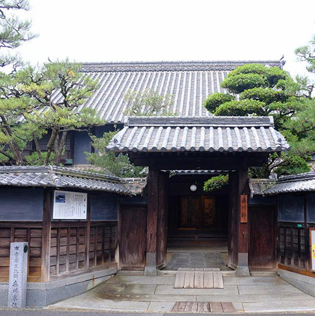画像: あいにくの豪雨となり、竹原をゆっくりまわることが出来ず。ただ、たくさんの見所があるのでたっぷり時間を取っておくともっと満喫できる街です。私はここまで見て、大久野島へ移動します。保存よく、質の高い邸宅「森川邸」。