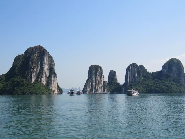 画像5: ベトナム世界遺産を巡る旅。全8カ所の魅力・見どころを紹介