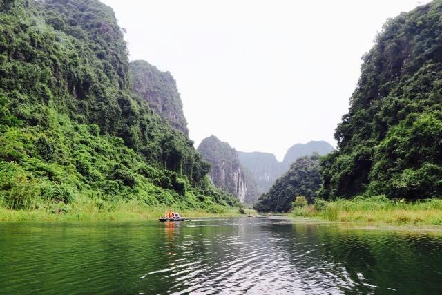 画像9: ベトナム世界遺産を巡る旅。全8カ所の魅力・見どころを紹介
