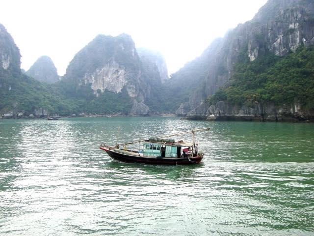 画像6: ベトナム世界遺産を巡る旅。全8カ所の魅力・見どころを紹介