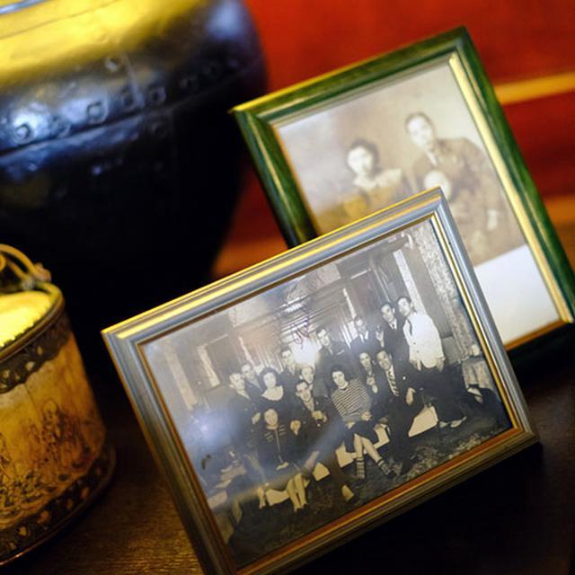 画像: 太刀川家は米穀を扱う豪商でした。実業家として成功し、明治34年、店舗としての大広間と住宅を併せたこの建物を建築しました。