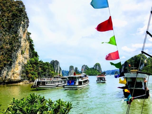 画像4: ベトナム世界遺産を巡る旅。全8カ所の魅力・見どころを紹介