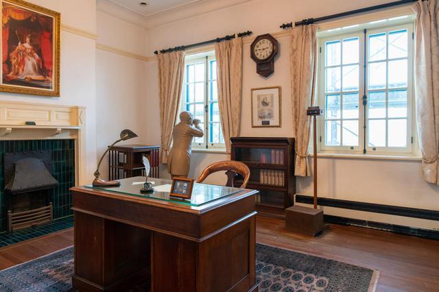 画像1: 旧イギリス領事館で、異国情緒を感じるティーブレイクを