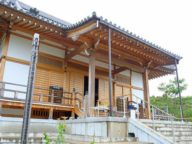 画像: 「国分寺」とは聖武天皇時代に各地に建てられたお寺のこと。隠岐国分寺も由緒ある場所で、国の史跡に登録されています。