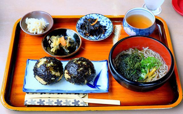 画像: 隠岐のグルメが食べられる「五箇創生館・喫茶木かげ」をご紹介。水若酢神社からすぐ近くです。