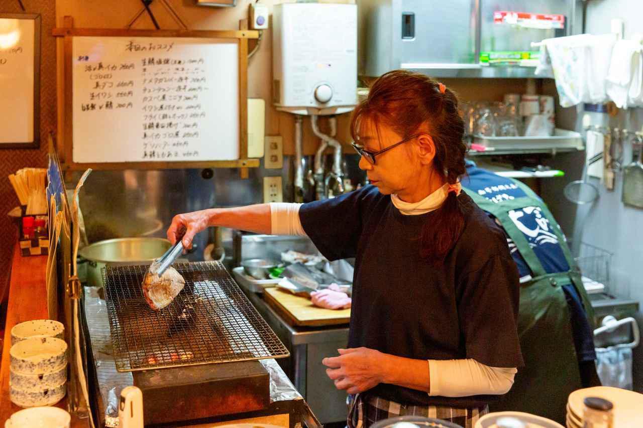 画像4: 名店揃いの昭和の街並みで、函館らしい絶品グルメを堪能