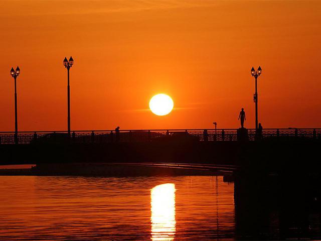 画像: ひがし北海道「釧路」大特集 世界三大夕日が美しい街、釧路