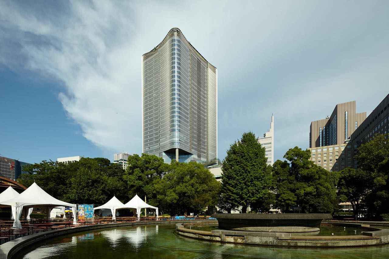 画像1: 「東京ミッドタウン日比谷」で特別感あふれる時間を味わう