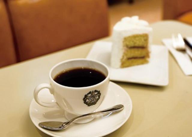 画像: 「カフェーパウリスタ」で歴史が香るコーヒーを