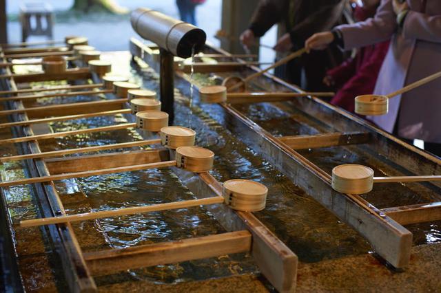 画像: 明治神宮のおすすめ参拝コース