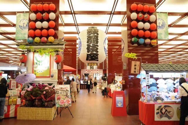 画像3: 「歌舞伎座ギャラリー」「木挽町広場」で歌舞伎の文化に親しむ