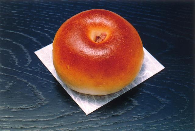 画像: 「銀座木村家」であんぱんの元祖の変わらぬ味を知る
