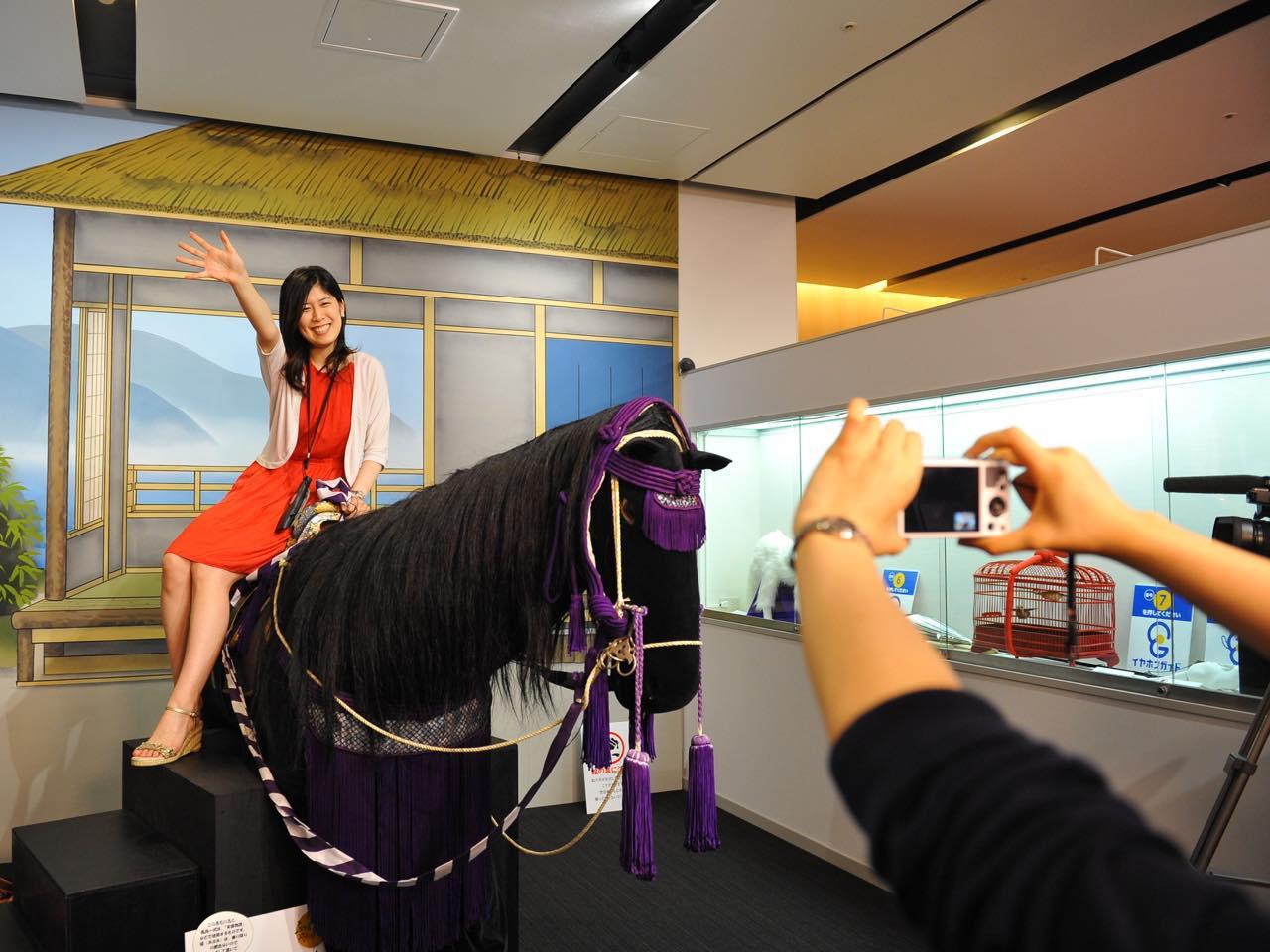画像1: 「歌舞伎座ギャラリー」「木挽町広場」で歌舞伎の文化に親しむ