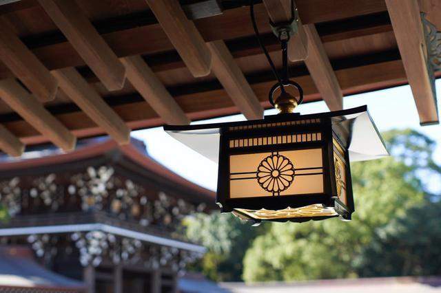 画像1: 「菊」と「桐」の紋章が使われている理由
