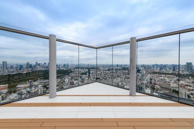 画像4: 提供:渋谷スクランブルスクエア