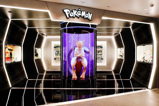 画像: (c)2020 Pokémon. ©1995-2020 Nintendo/Creatures Inc./GAME FREAK inc. ポケットモンスター・ポケモン・Pokémonは任天堂・クリーチャーズ・ゲームフリークの登録商標です。