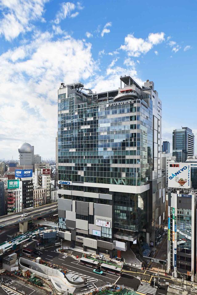 画像2: 大人のための上質な店舗がそろう「東急プラザ渋谷」