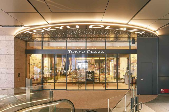 画像1: 大人のための上質な店舗がそろう「東急プラザ渋谷」