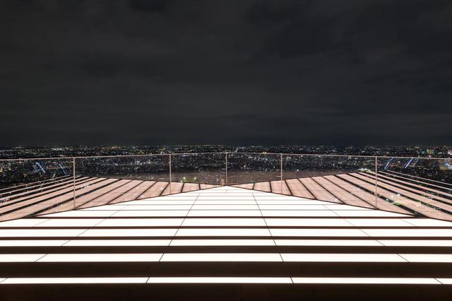 画像6: 提供:渋谷スクランブルスクエア