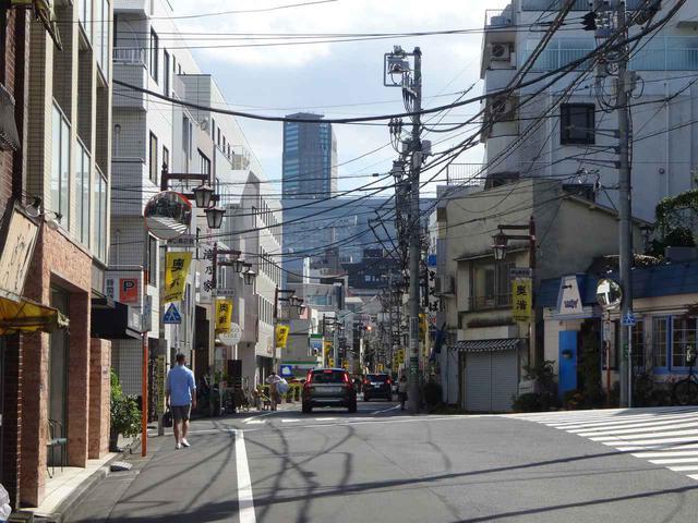 画像: 落ち着いた雰囲気漂う大人の街、「奥渋谷」