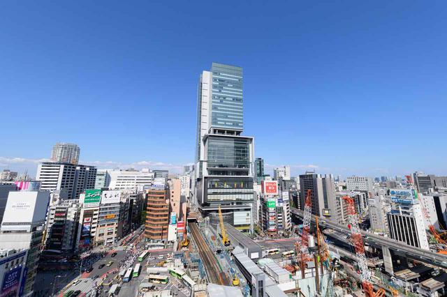 画像: (c) Shibuya Hikarie