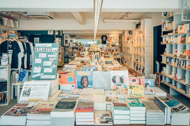 画像: 「SPBS本店」は奥渋谷の文化発信地