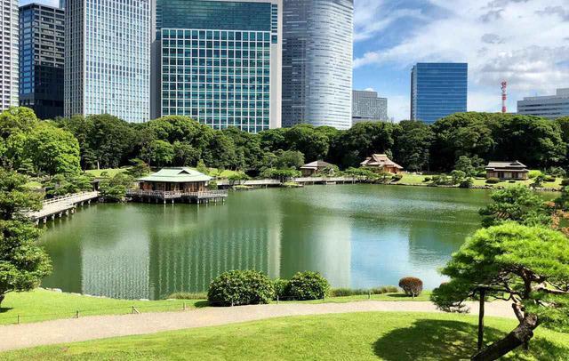 画像: 提供:公益財団法人 東京都公園協会