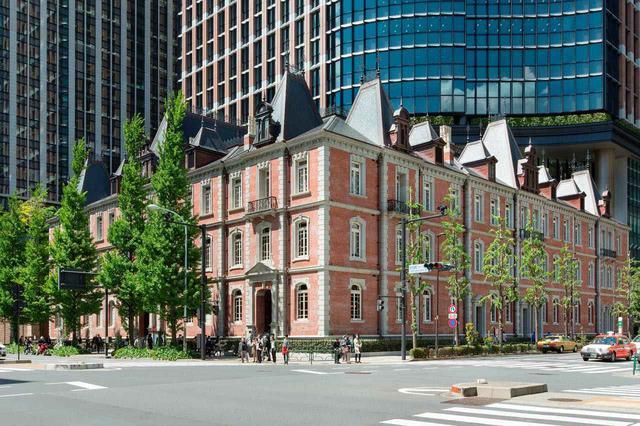 画像: D-8「三菱一号館美術館」で近代美術を鑑賞する