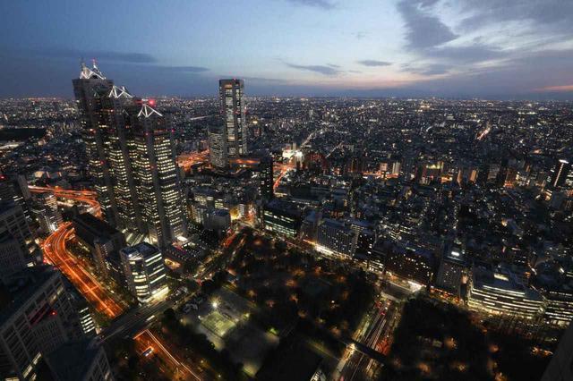 画像: 写真提供:東京都