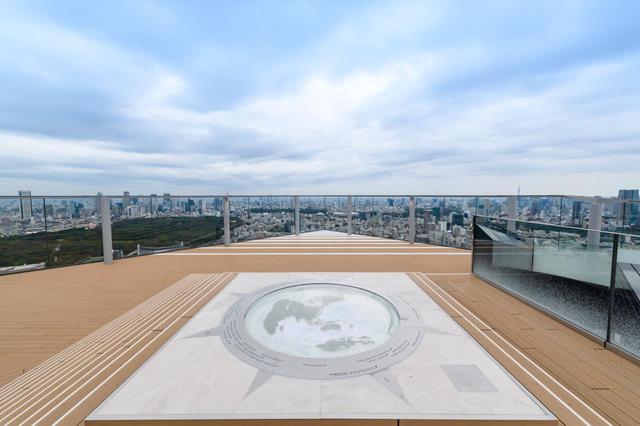 画像: 提供:渋谷スクランブルスクエア