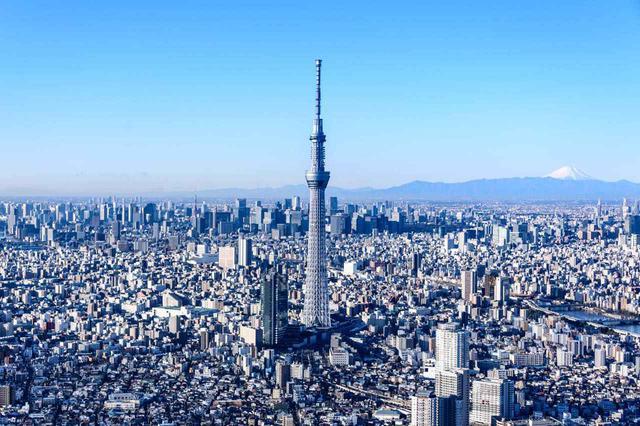 画像1: (c)TOKYO-SKYTREETOWN