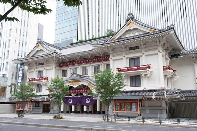 画像: C-2「歌舞伎座」で日本が誇る伝統芸能の奥深さに感動