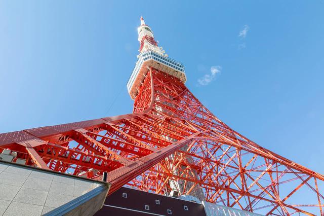 画像: C-9「東京タワー」は今なお東京のシンボル