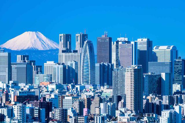 画像: 観光スポットが目白押しの東京を効率的に回るコツ