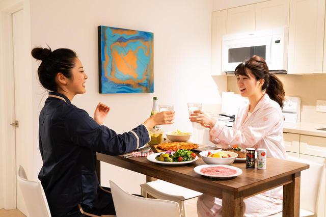 画像28: 客室乗務員が体験。「HomeAway」で楽しむハワイ・ワイキキ長期滞在の女子旅