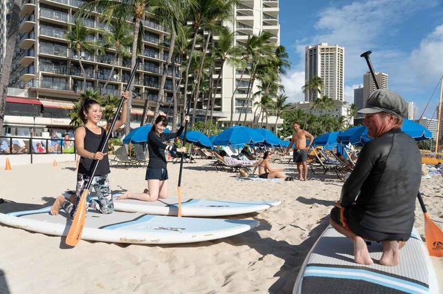 画像11: 客室乗務員が体験。「HomeAway」で楽しむハワイ・ワイキキ長期滞在の女子旅