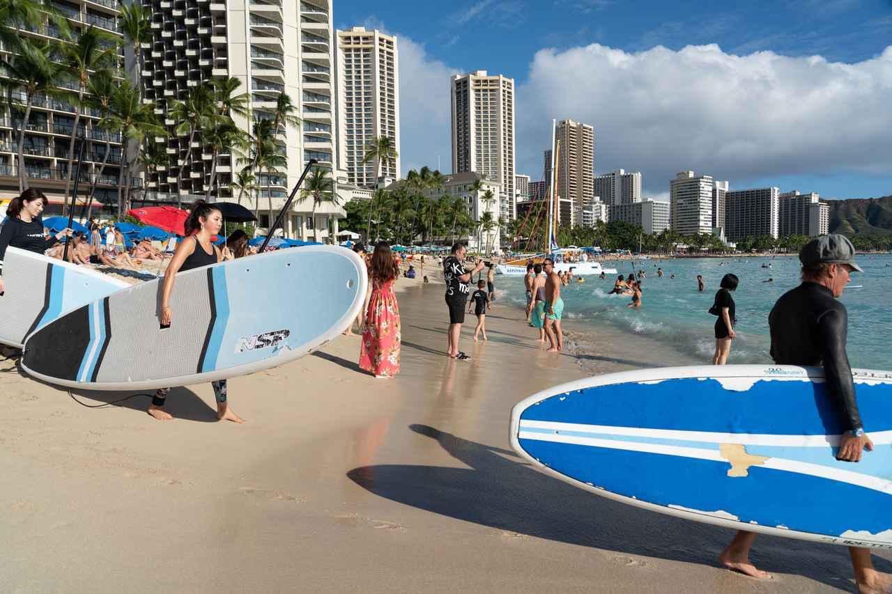 画像12: 客室乗務員が体験。「HomeAway」で楽しむハワイ・ワイキキ長期滞在の女子旅