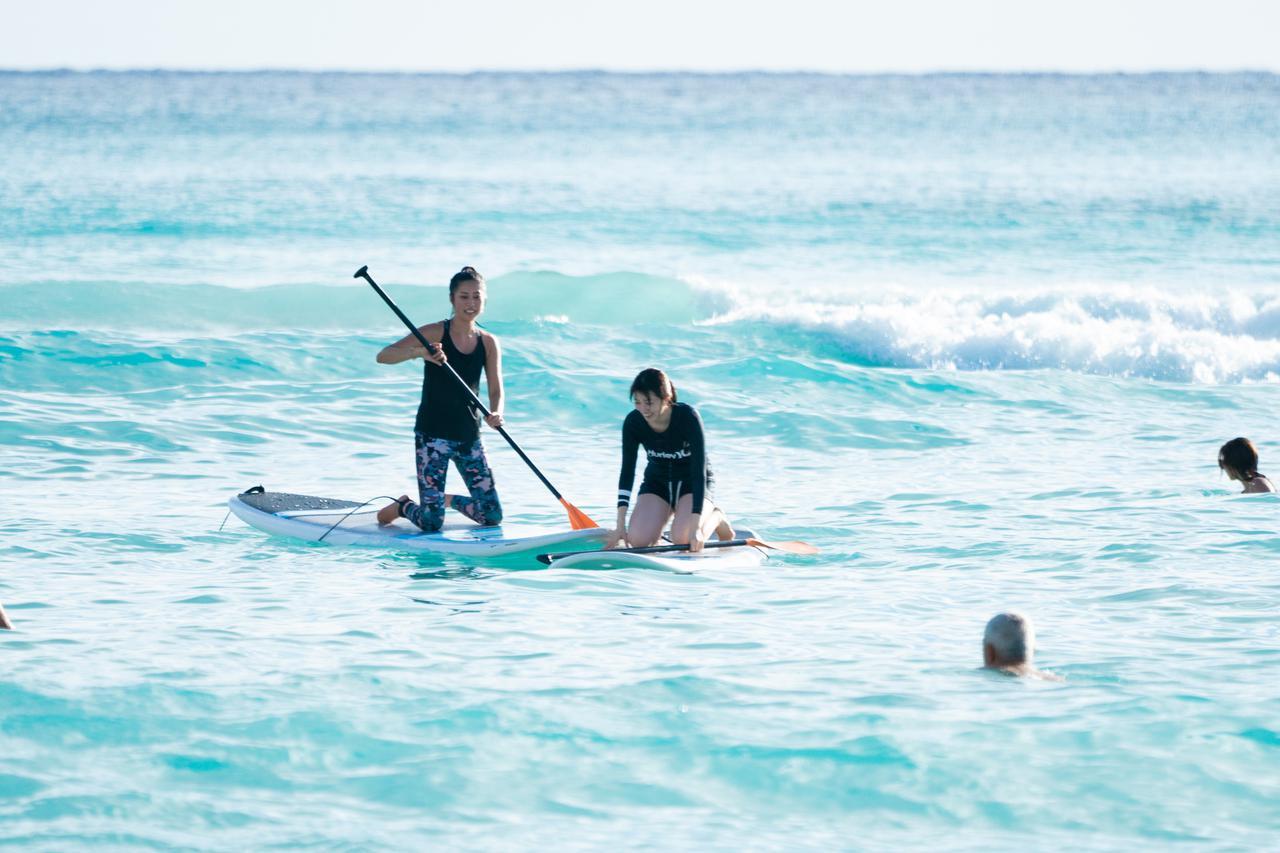 画像16: 客室乗務員が体験。「HomeAway」で楽しむハワイ・ワイキキ長期滞在の女子旅