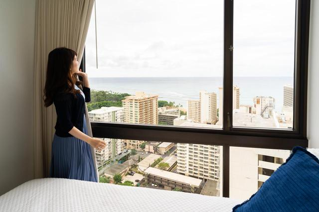 画像5: 客室乗務員が体験。「HomeAway」で楽しむハワイ・ワイキキ長期滞在の女子旅